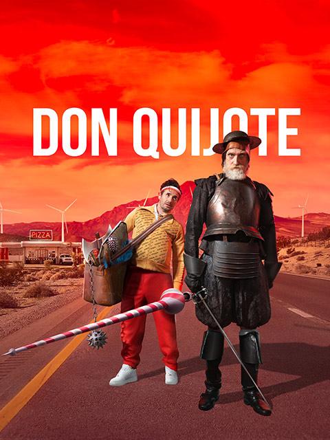 Don Quijot