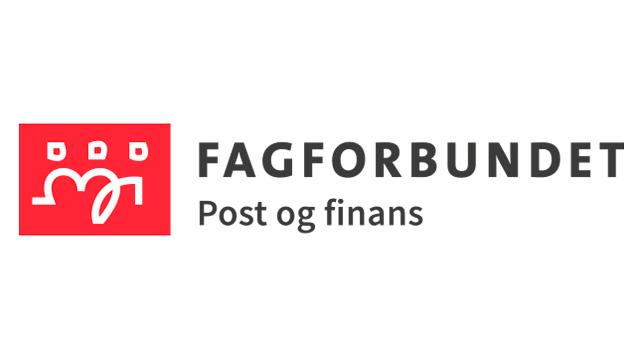 Fagforbundet Post og finans